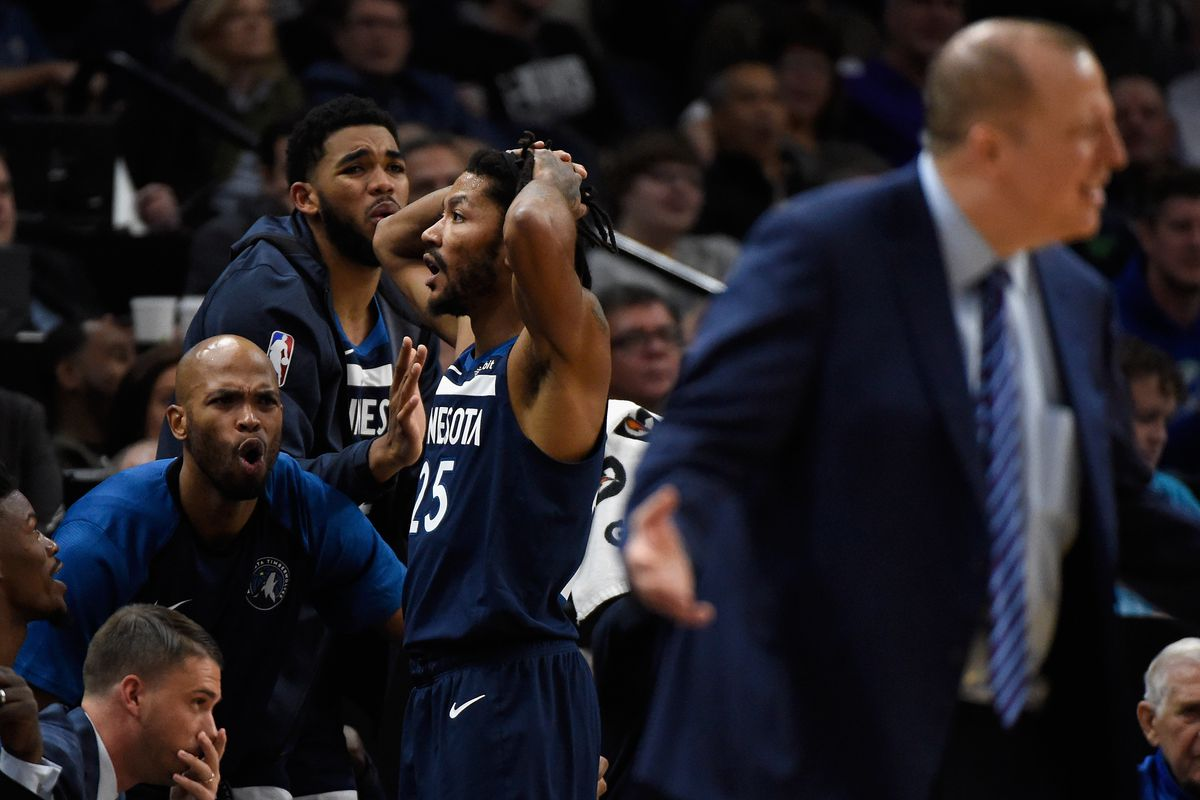 5914b30790b Preview  Warriors set to face Derrick Rose and the Timberwolves  drama