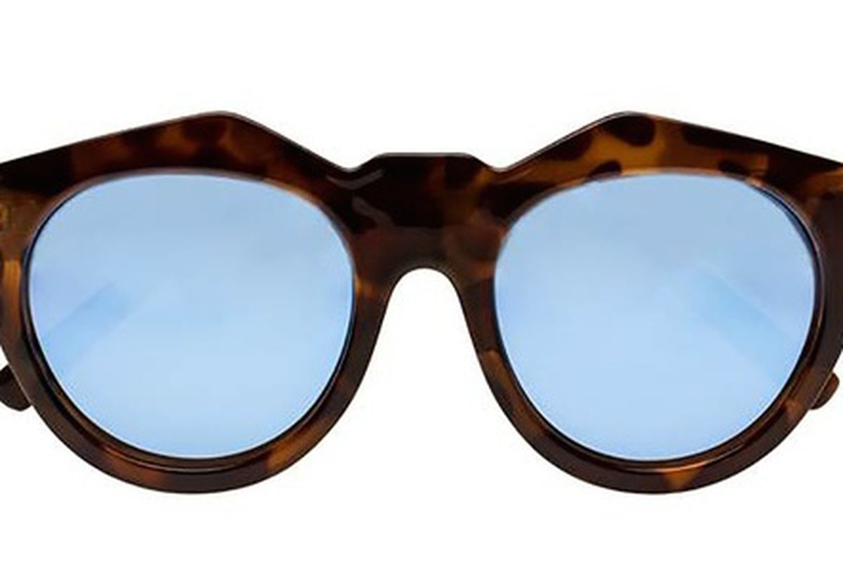 """Le Specs Neo Noir Sunglasses at Redeem, <a href=""""http://redeemus.com/collections/accessories/products/le-specs-neo-noir"""">$65.00</a>"""