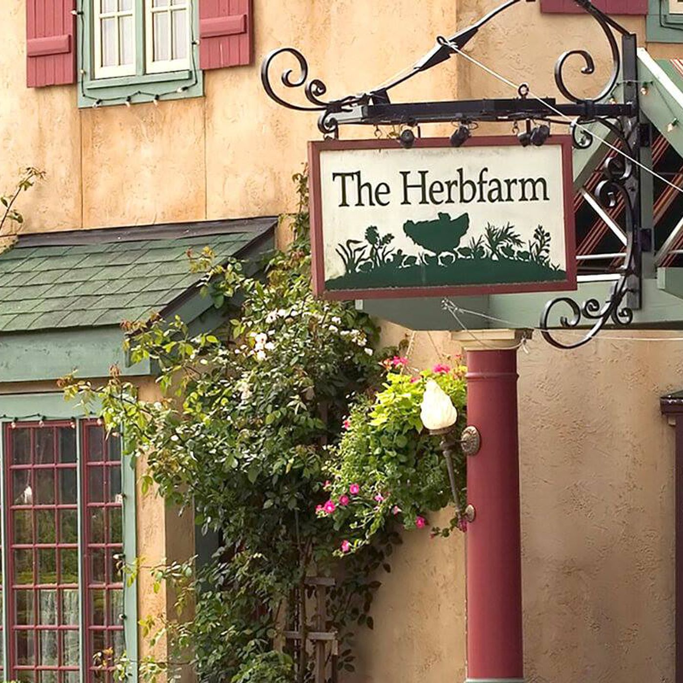 The Herbfarm Woodinville S Iconic Farm To Table Restaurant Is