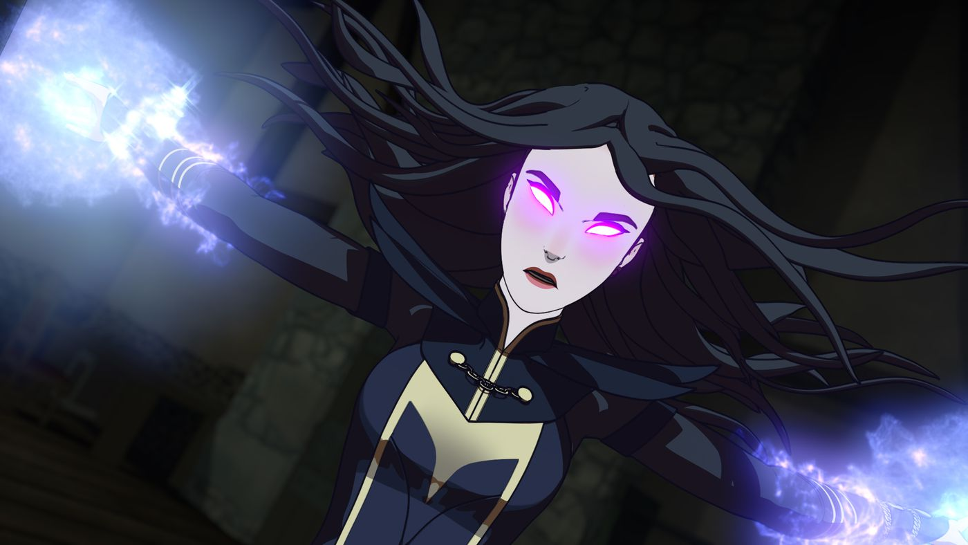 The Dragon Prince Season 2 Delivers Nonstop Payoff On Season