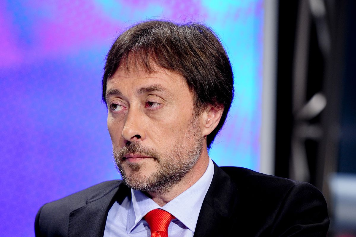 Agusti Benedito eligible candidate to re