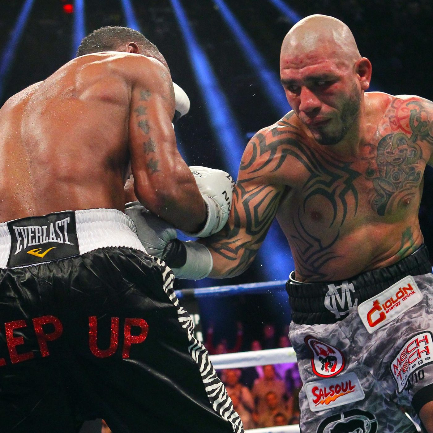 Miguel Cotto Golden Boy Holding September 28 Date At Barclays