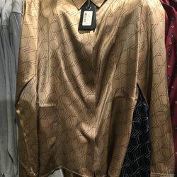 Shirt, $100