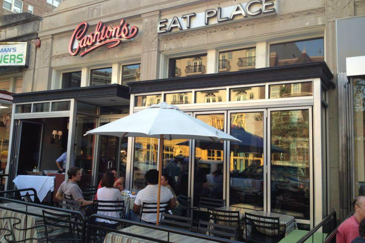 Cashion's Eat Place