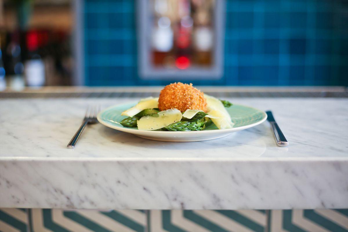 Ceremony, one of London's best vegetarian restaurants, will close