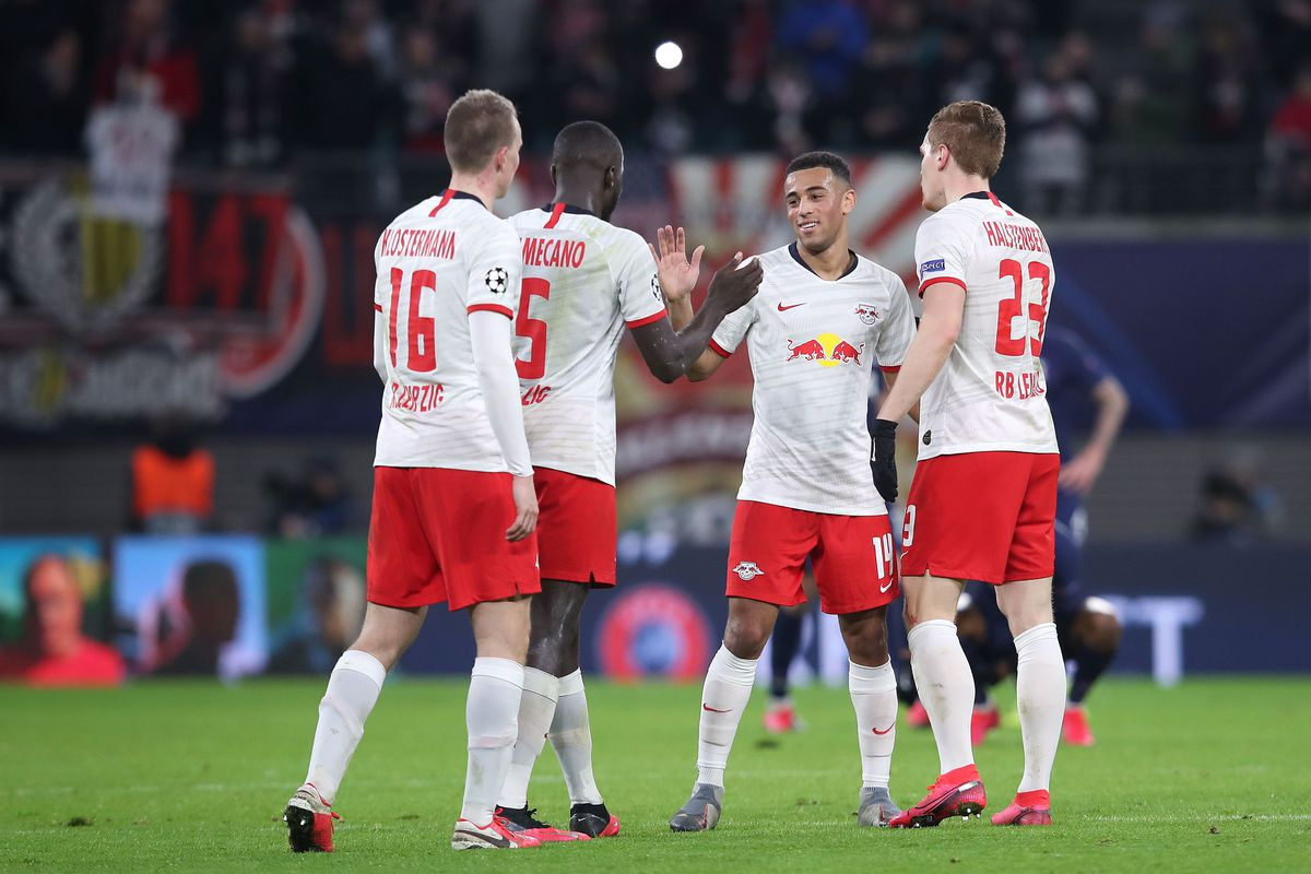 How To Stop Worrying And Love Rb Leipzig Once A Metro