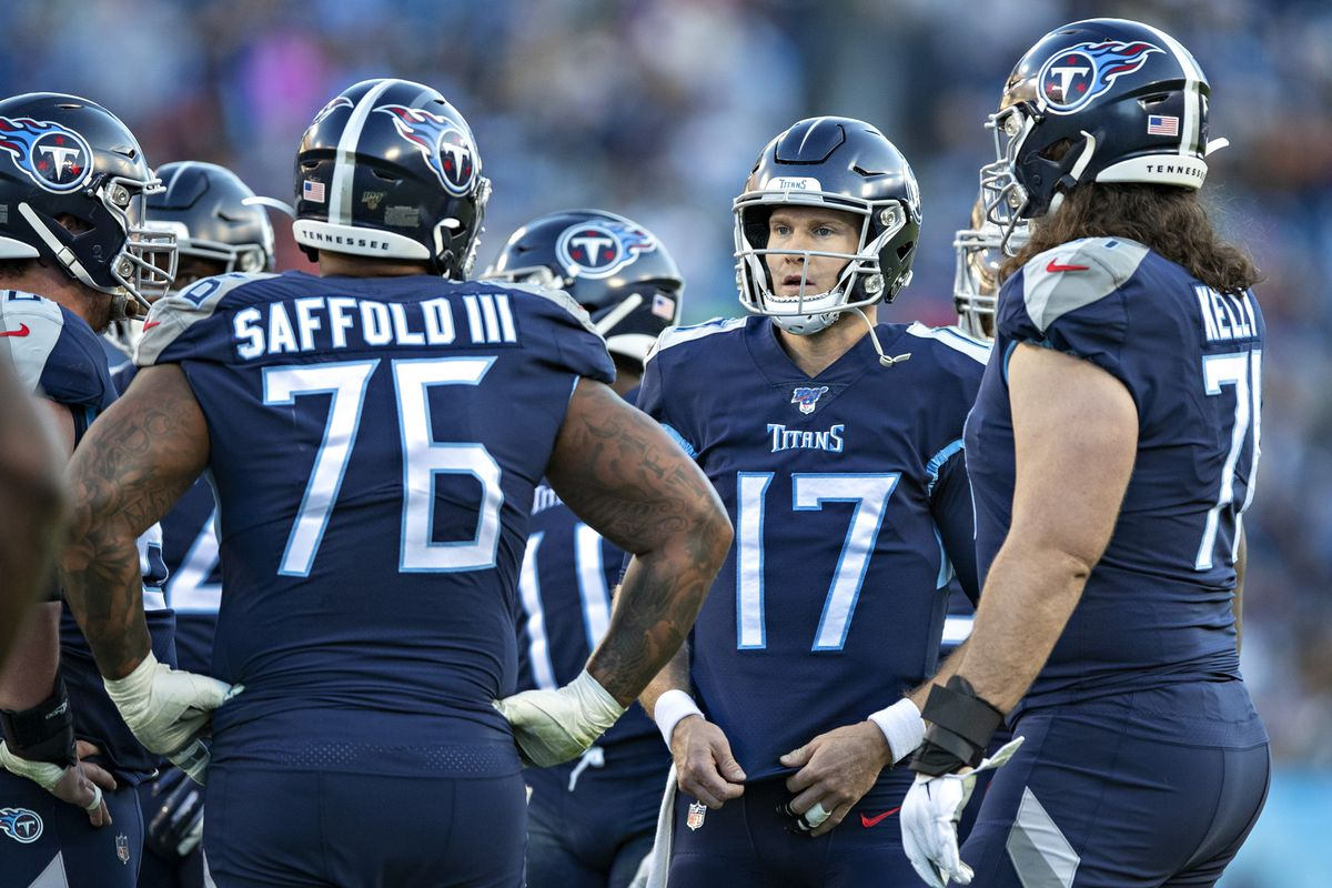 Evaluating The Titans Post Draft Roster And The Potential For More Veteran Reinforcements Music City Miracles