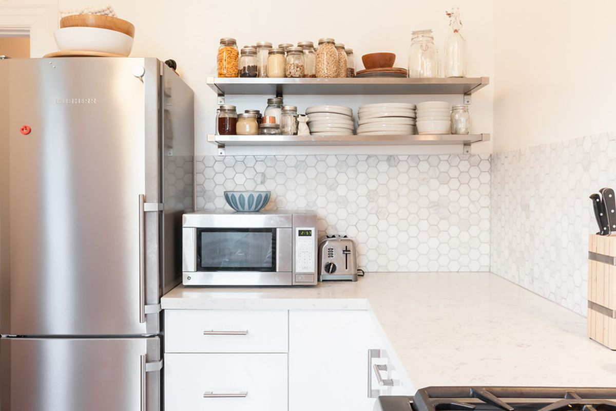 For Home Decor, This Lifestyle Guru Keeps It Easy Peasy - Curbed SF