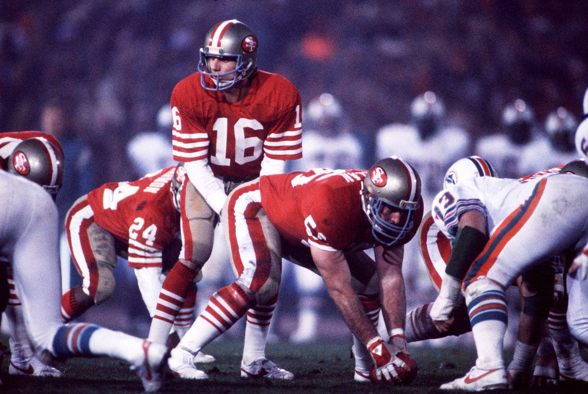 Classic NFL
