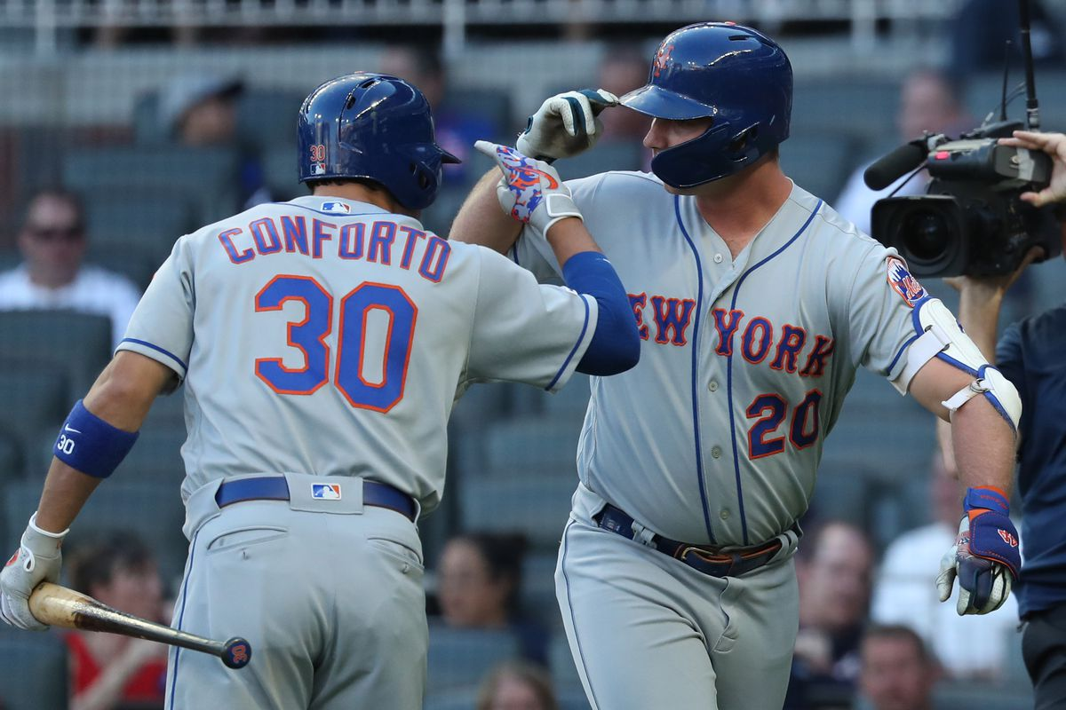 Mets vs. Royals: Lineups, broadcast info, and open thread, 8/16/19