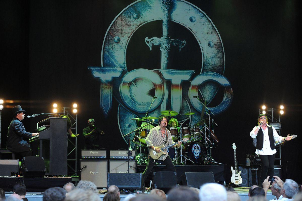 Kansas & Toto In Concert - Atlanta, GA