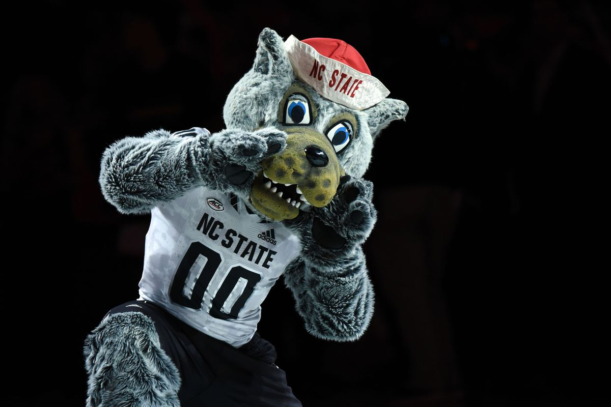 NCAA Basketball: Louisville at N.C. State