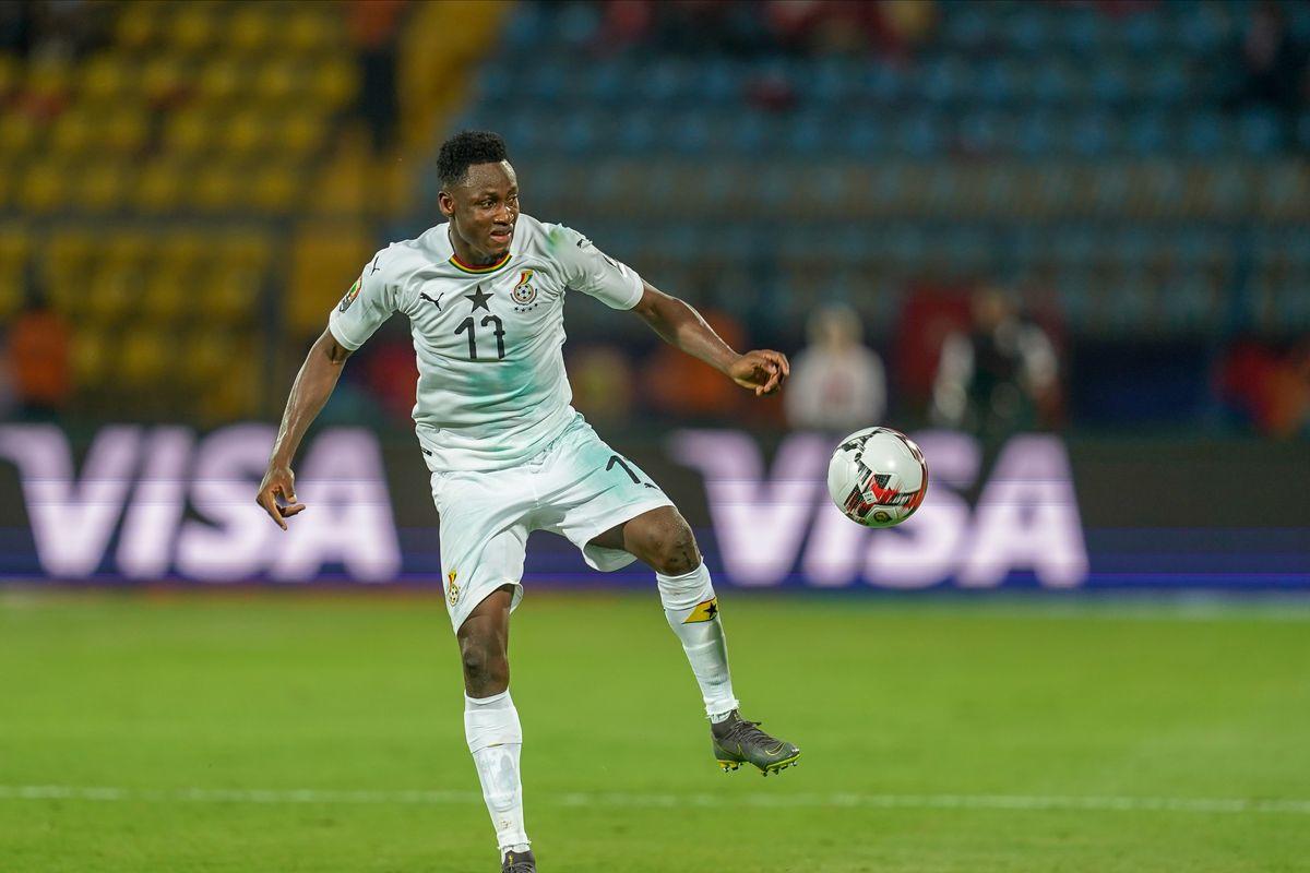 Benin v Guinea-Bissau - 2019 African Cup of Nations
