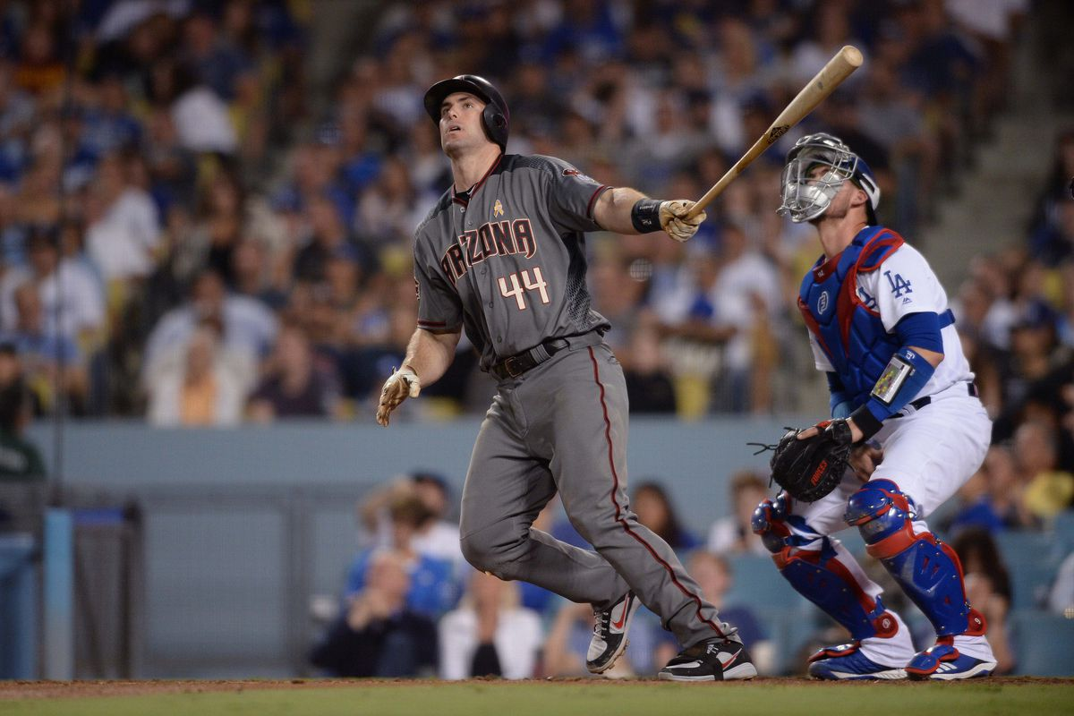 Arizona S Paul Goldschmidt Trade Is A Shame For Baseball And Long Awaited Win St Louis