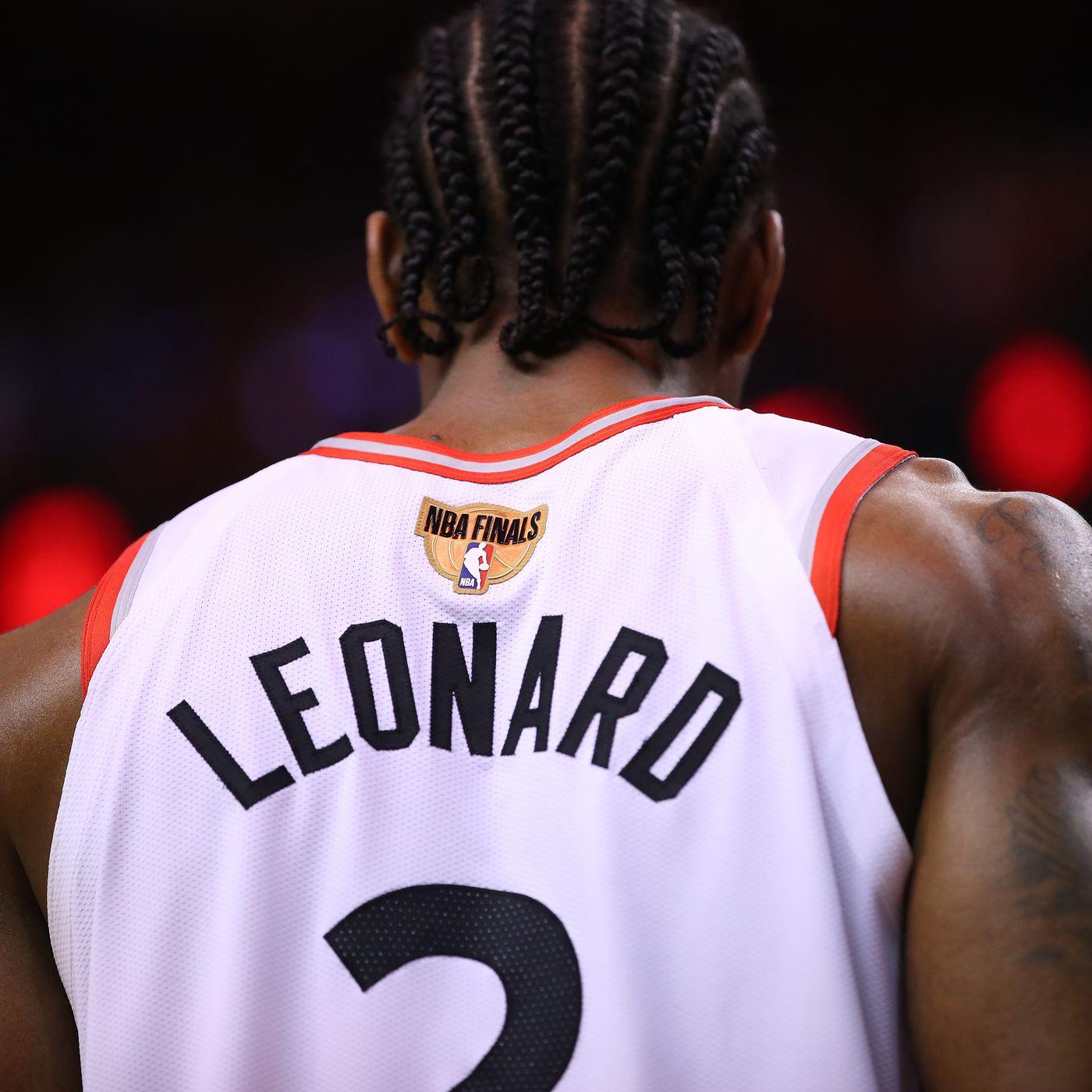 Nba Free Agency 2019 Kawhi Leonard To Leave Toronto Raptors Sign With Clippers Raptors Hq