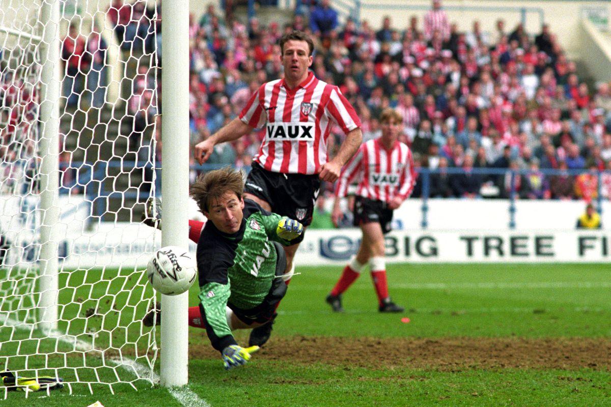 Soccer - FA Cup Semi Final - Sunderland v Norwich City