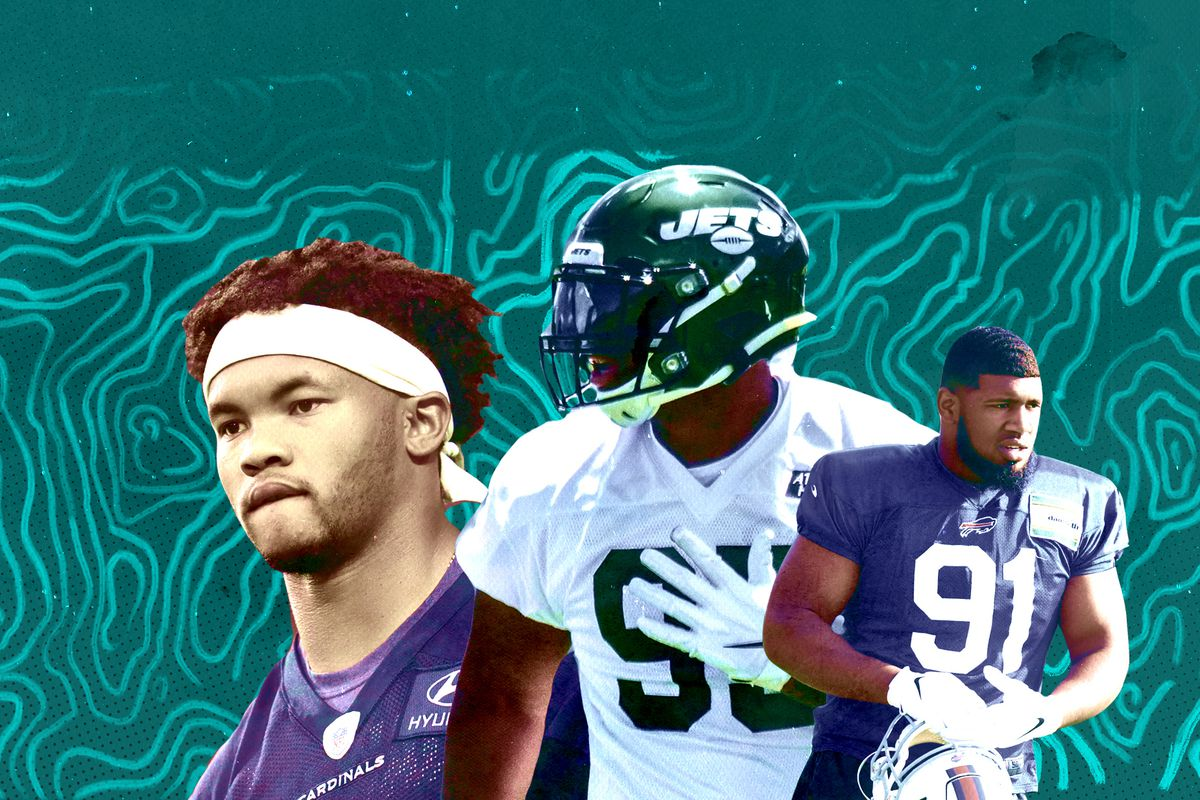 10 players you can care about during the 2019 NFL preseason