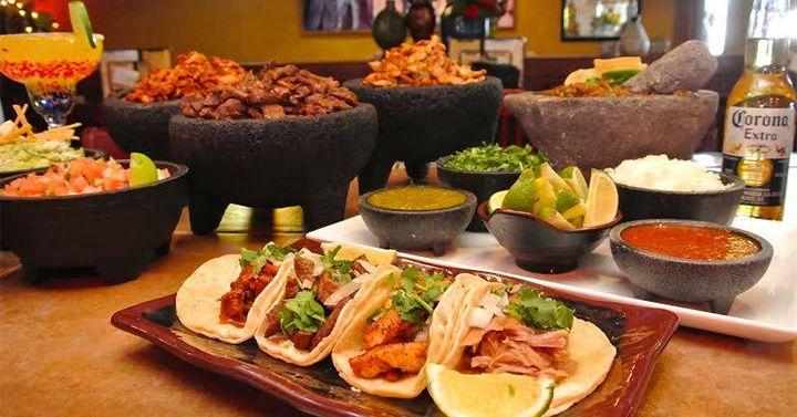 Leticia S Restaurant Las Vegas