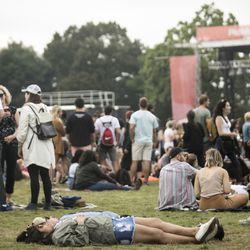Pitchfork Music Festival   Ashlee Rezin/Sun-Times