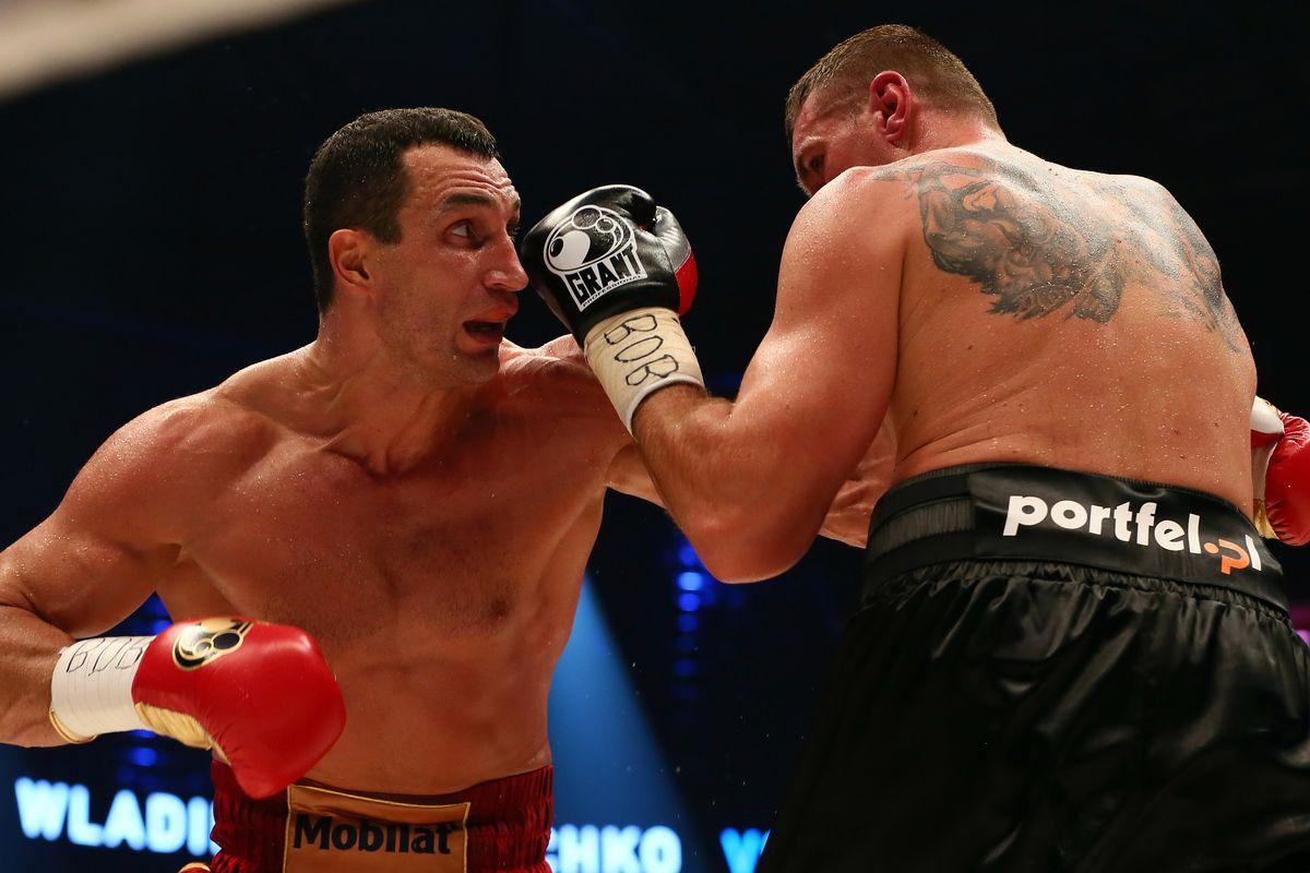 Wladimir Klitschko vs Alexander Povetkin: WBA says fight ...