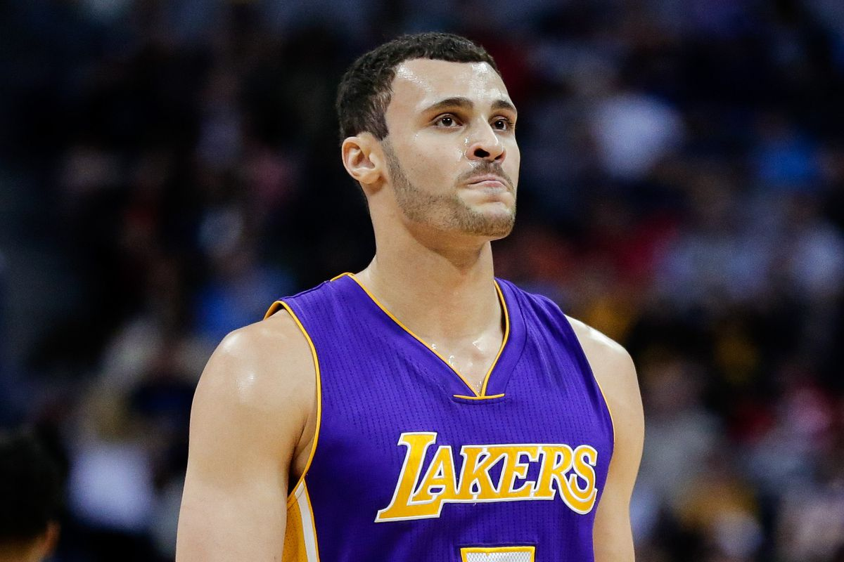 Lakers Injury News Larry Nance Jr could miss over a month