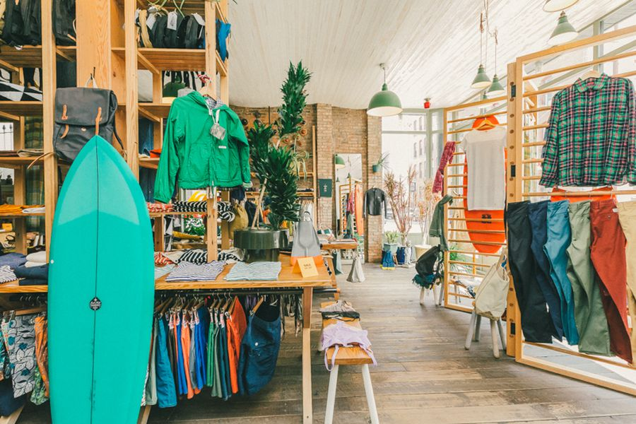 Where to Shop in Williamsburg - Racked NY