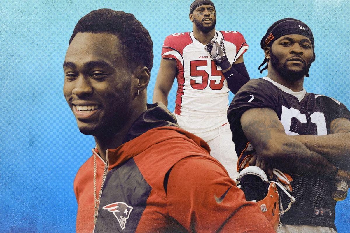 The patriots blueprint to mastering pick for player trades the ringer how does new england keep outsmarting everyone in draft dealings it both embraces the unknown and covets certainty malvernweather Images