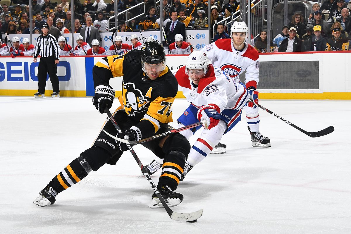 Pens Points: Magic For Montreal