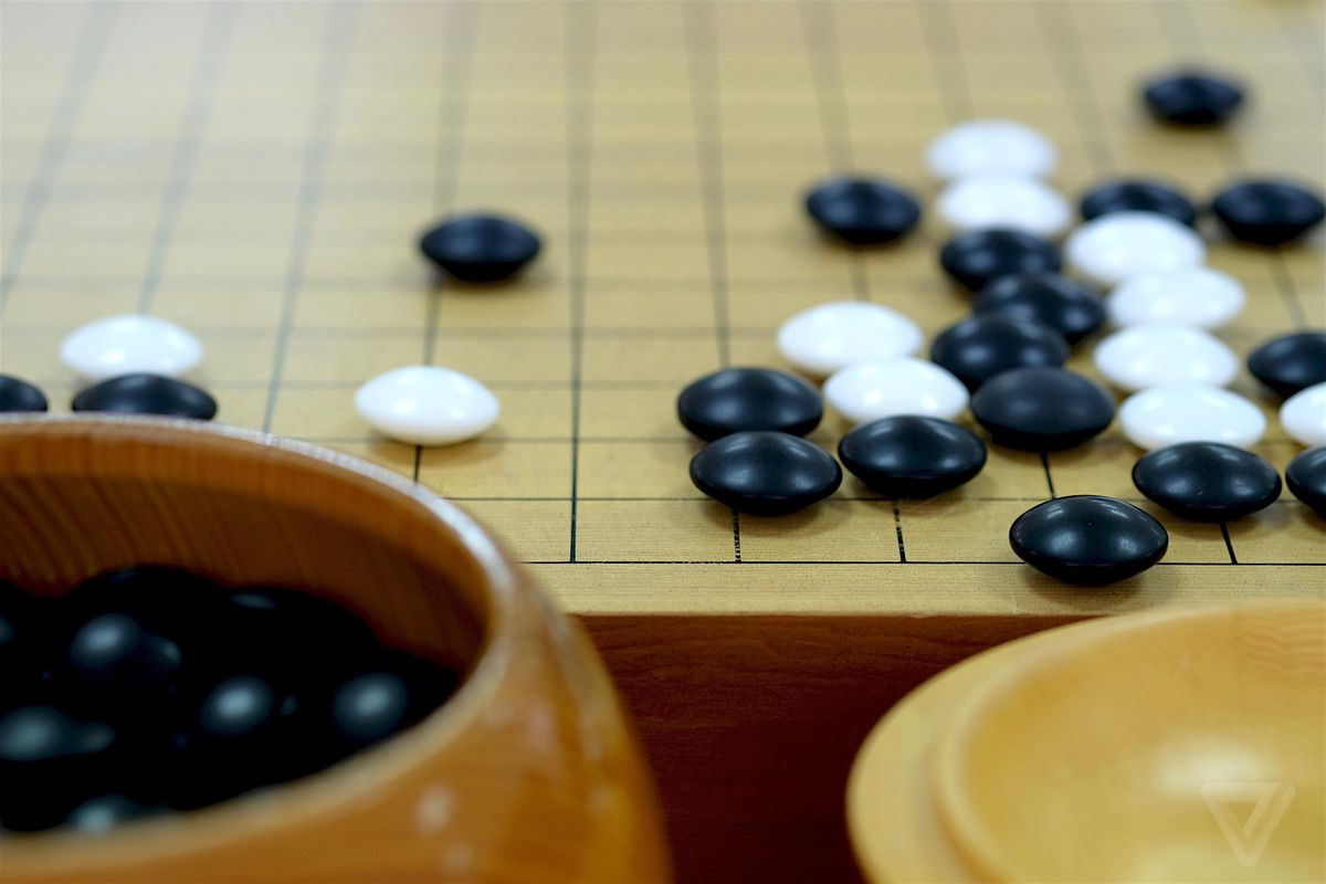 DeepMind Announced That It Had Built A System Of Neural Networks Capable Beating Champion Go Player This Ancient Chinese Board Game Is Considered