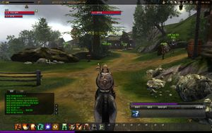 ArcheAge Overview | Polygon
