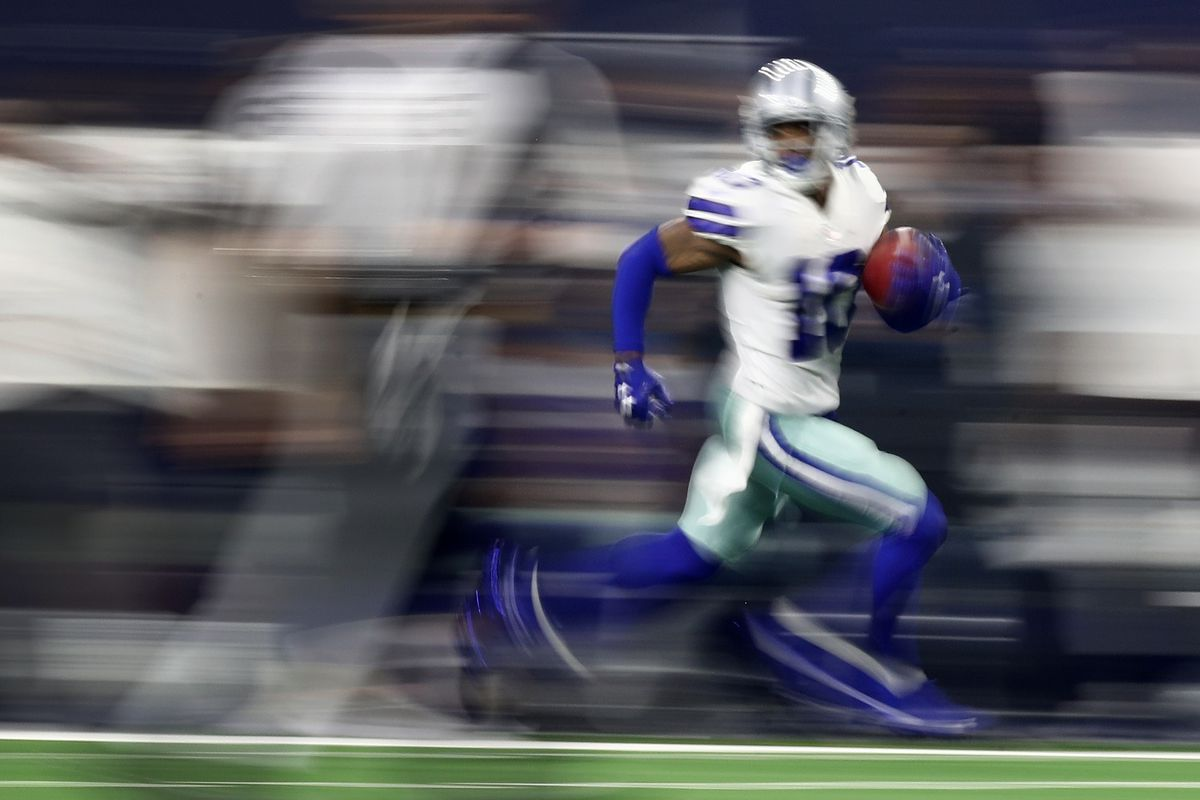 best sneakers 1cb0b d609d Veterans on the bubble: ESPN predicts the Cowboys receiver ...