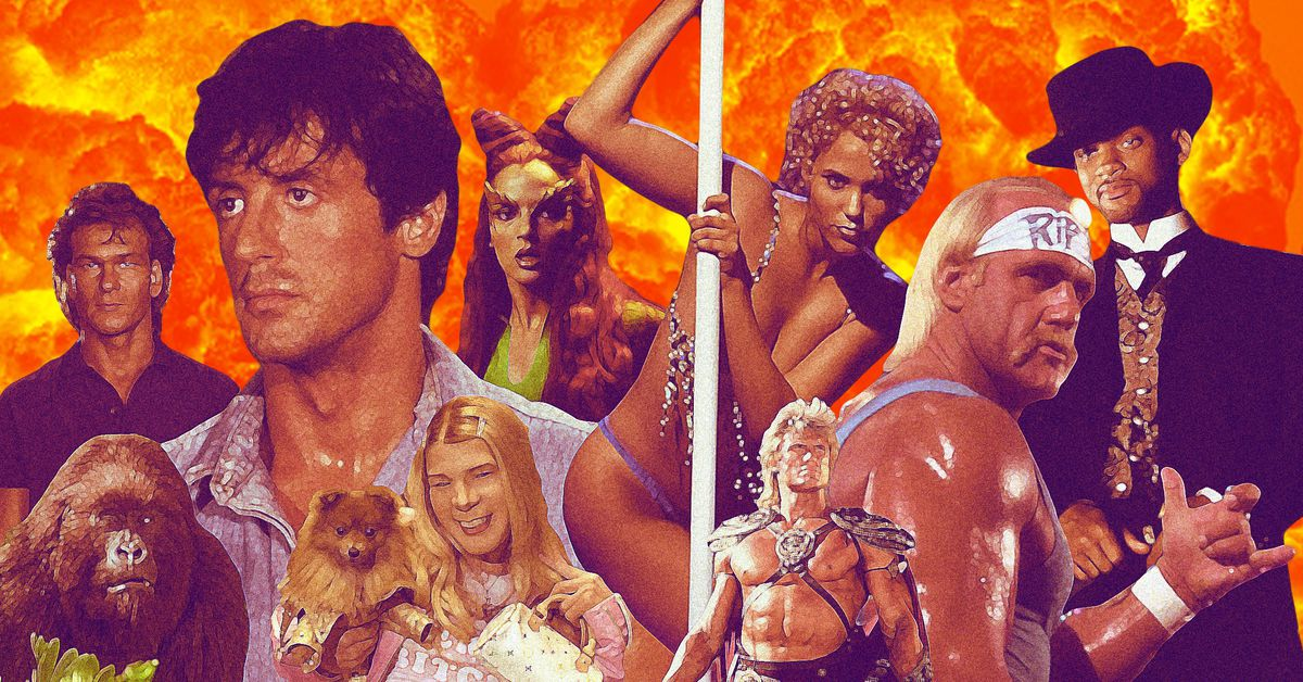 The 50 Best Good Bad Movies The Ringer