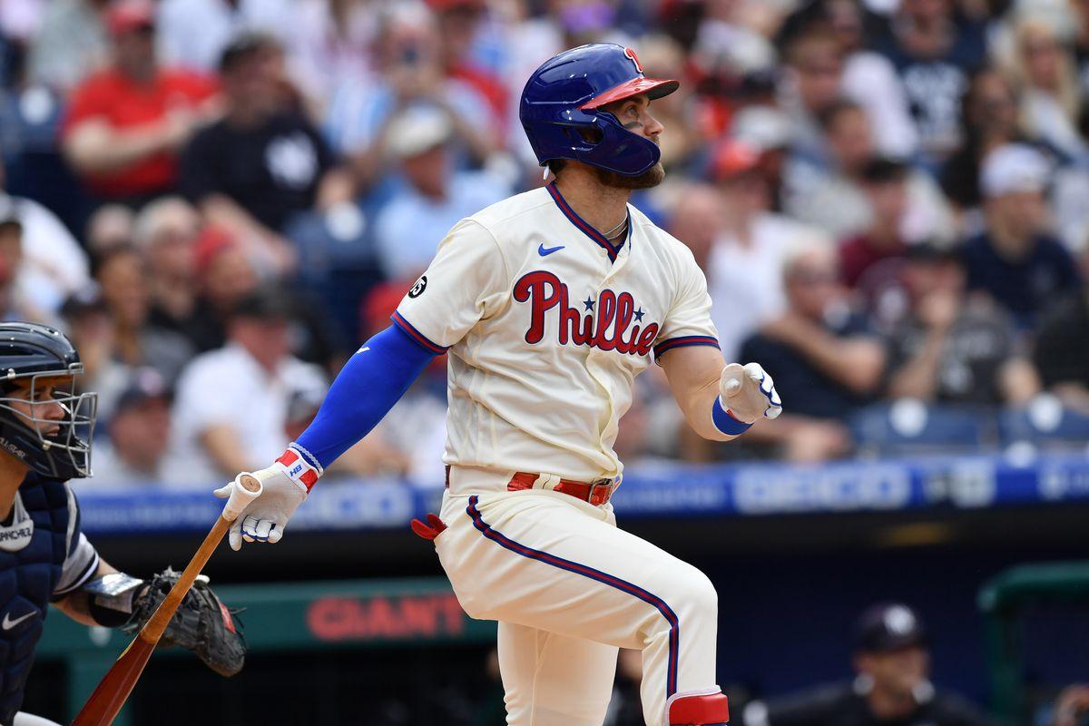 Gamethread 6/13: Yankees at Phillies - The Good Phight