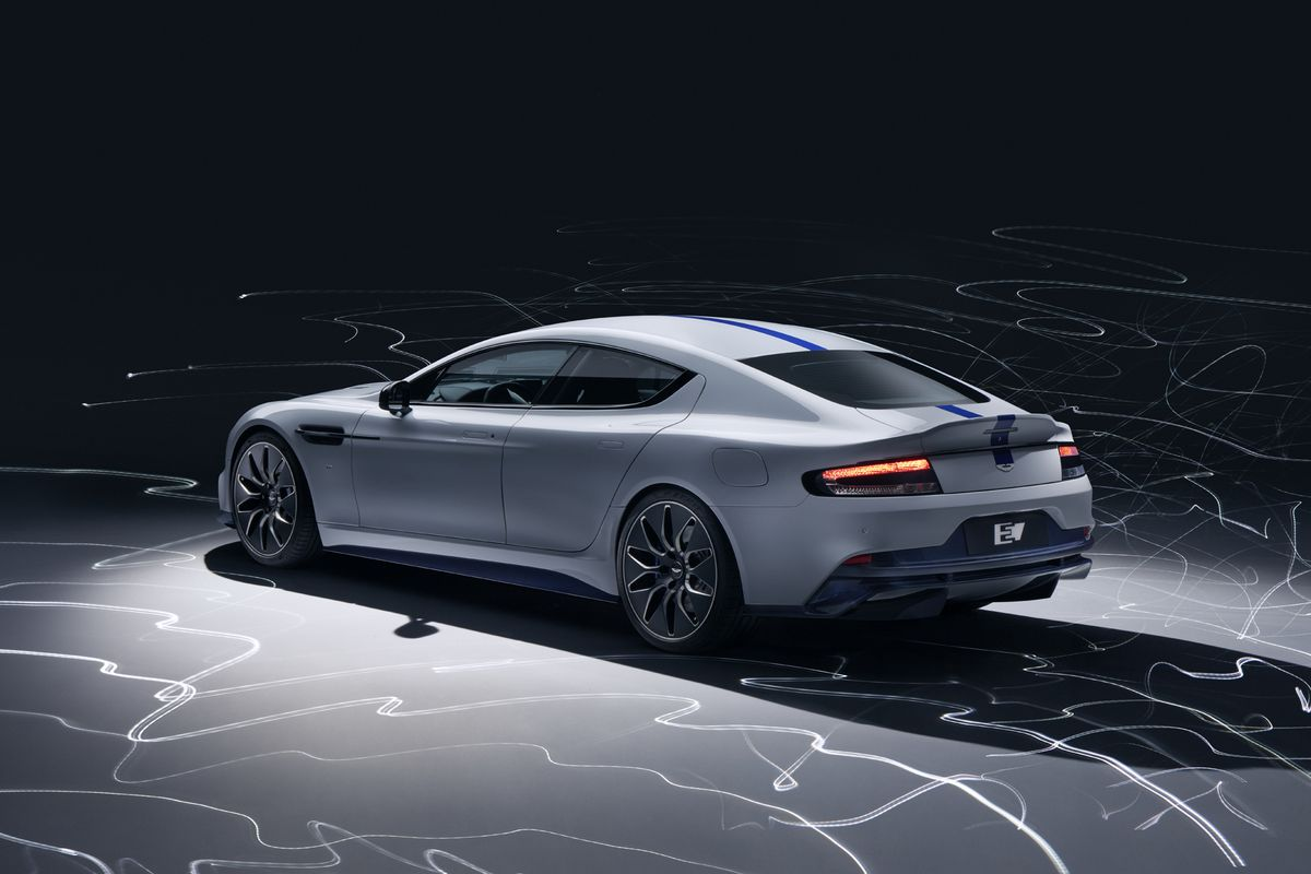 5 upcoming electric supercars for 2021