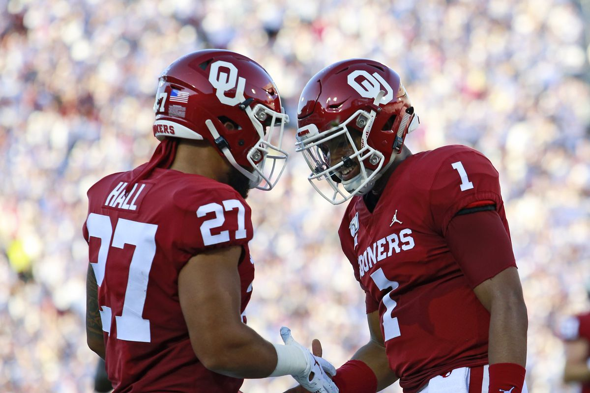 Oklahoma Sooners Football: Hurts impresses in 49-31 win over