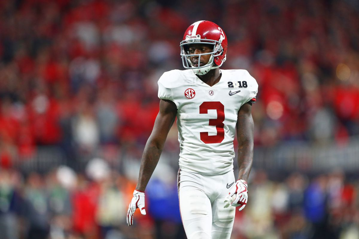 Cowboys 2018 mock draft: The wide receiver route ...