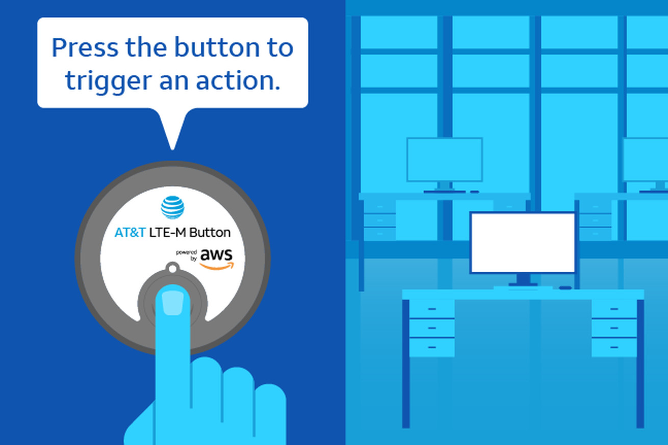 at t has launched a programmable lte button for businesses