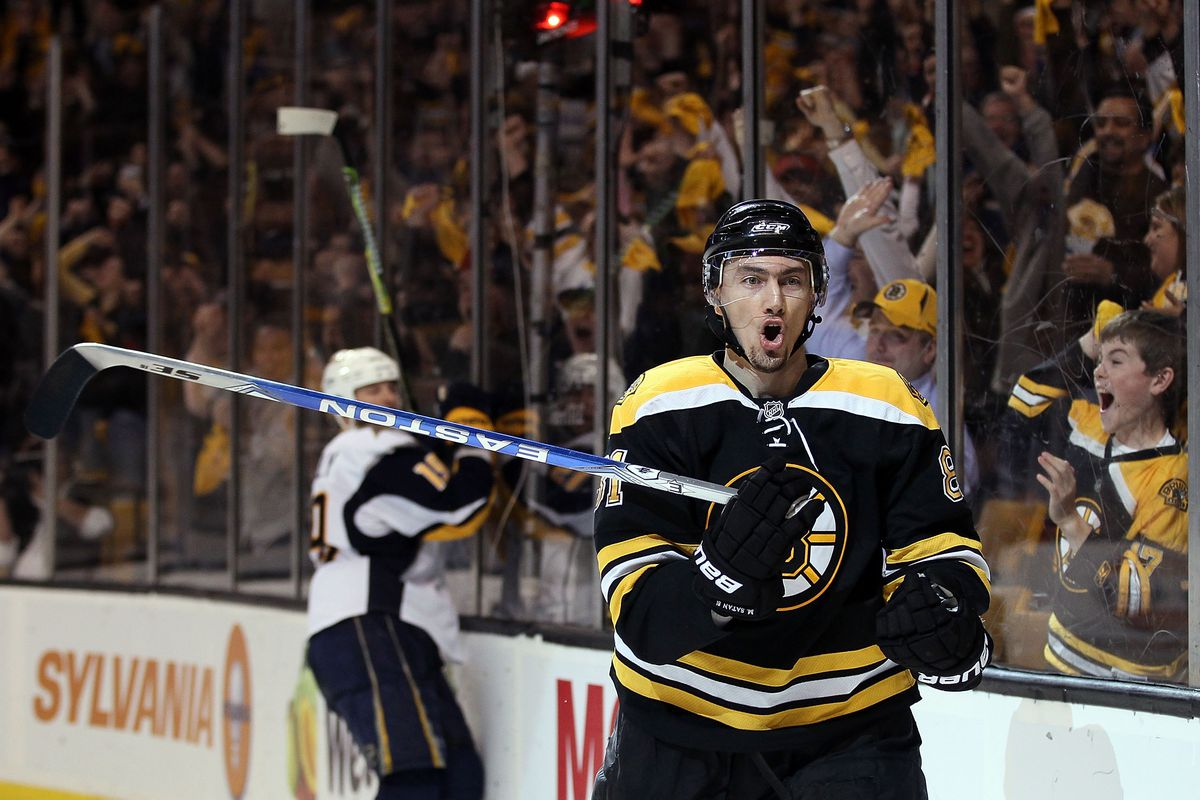 Buffalo Sabres v Boston Bruins - Game Six