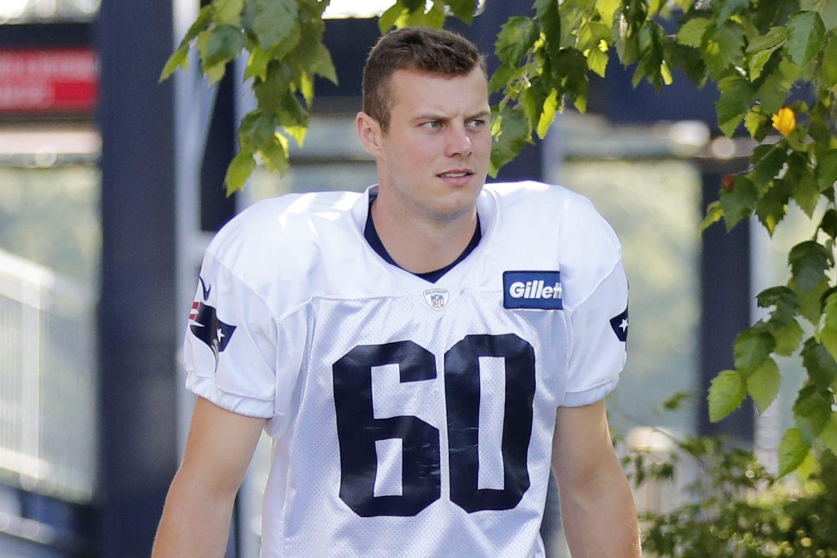 NFL: JUL 27 Patriots Training Camp