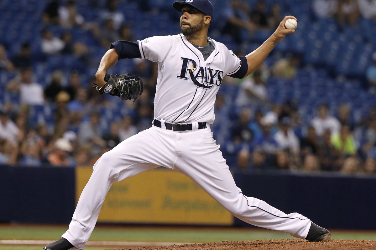 The Marlins reportedly had scouts at David Price's last start on Friday.