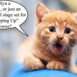 "<a href=""http://www.nypost.com/p/entertainment/food/you_ll_ryu_the_dinner_p6HwpikMAebGwRHoOWuKOL"">Steve Cuozzo at Ryu</a>, 07/27/12"