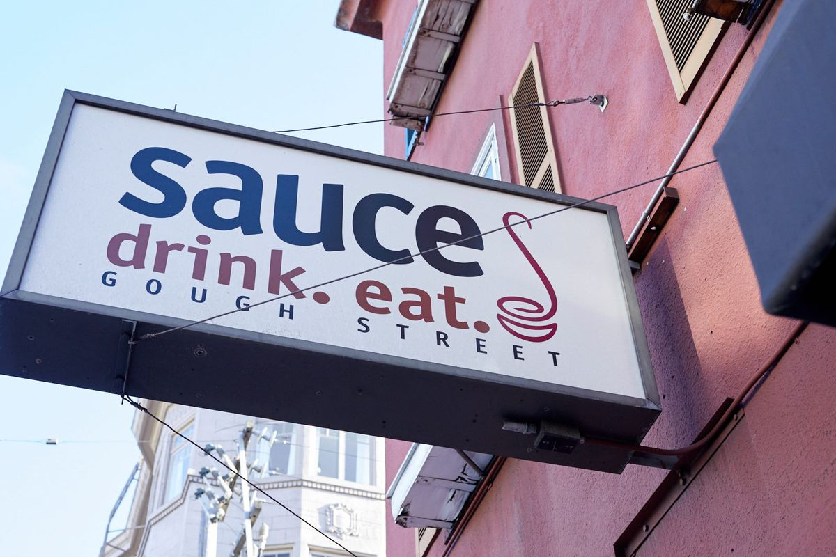 Hayes Valley Restaurant Sauce Is Closing After 14 Years Eater Sf