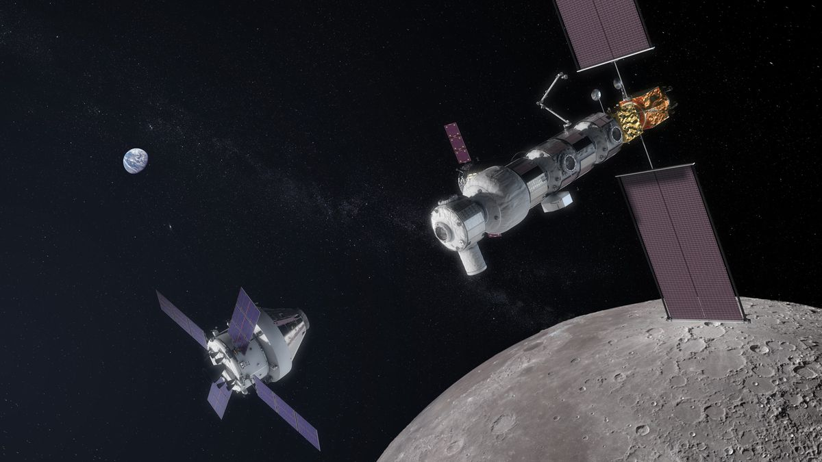 NASA administrator says it will cost an extra $20 to $30 billion to send astronauts back to the Moon 1
