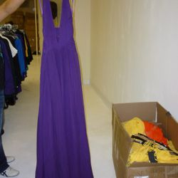 This gown discounted from $700-ish to $99 (day one pricing).