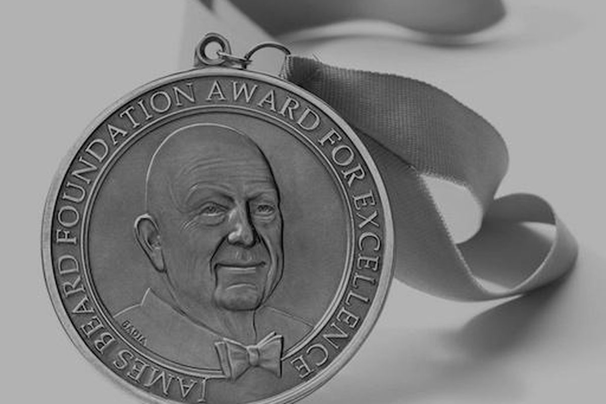 Will another Houstonian receive culinary's top honors?