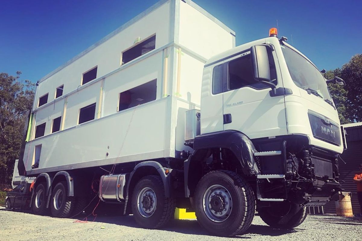 This Mind Boggling Two Story Rv Will Cost Millions Curbed