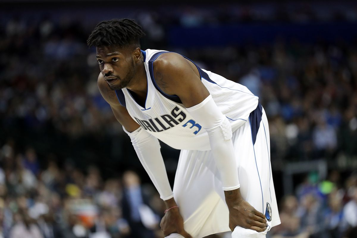 Nerlens Noel takes qualifying offer after turning down $70 million