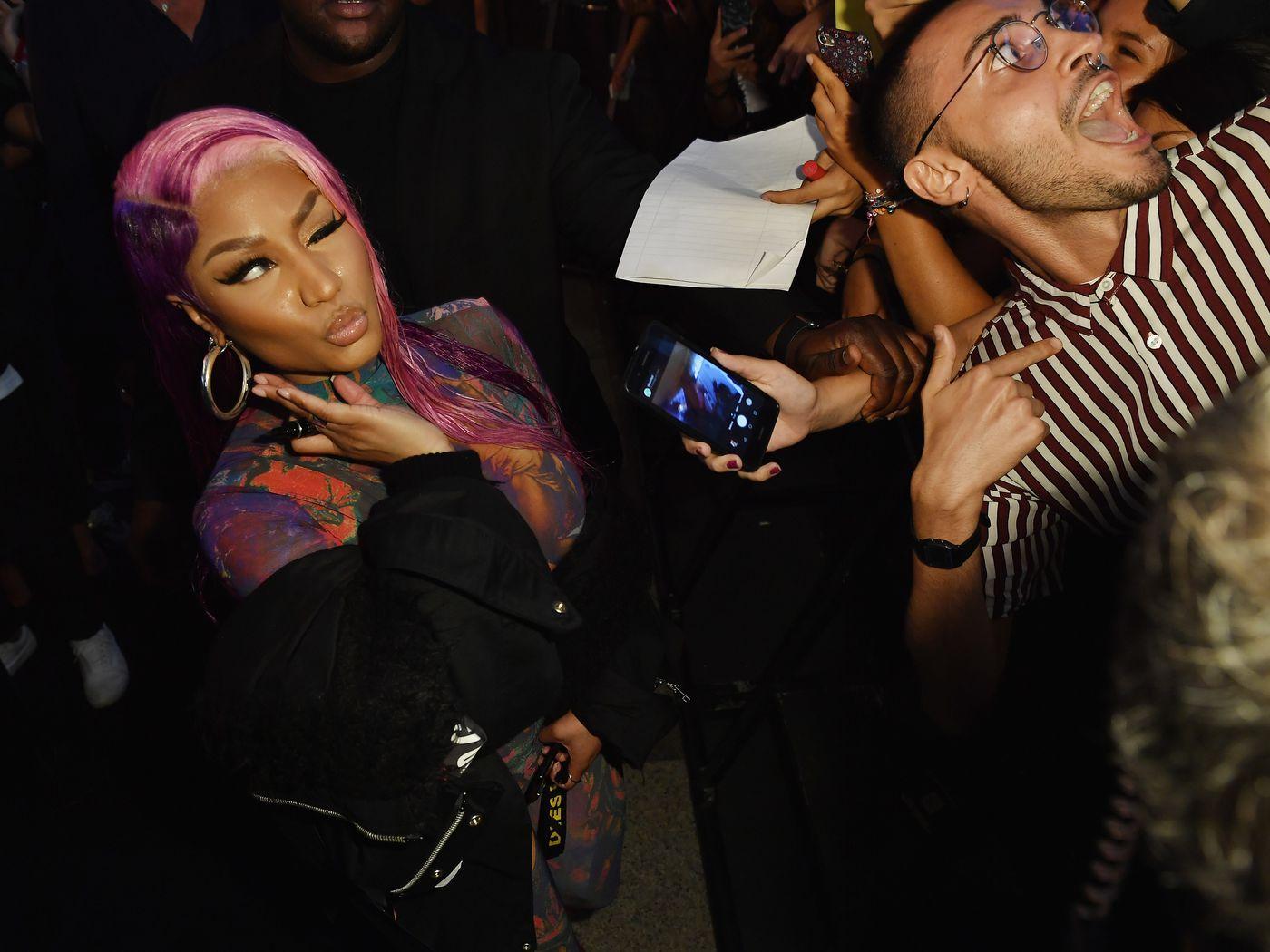 Nicki Minaj And Cardi B S Feud Explained Vox