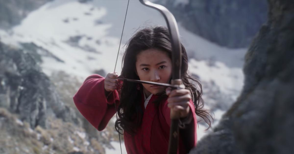 You Won T Need Disney Plus To Watch Mulan Starting Next Week The Verge