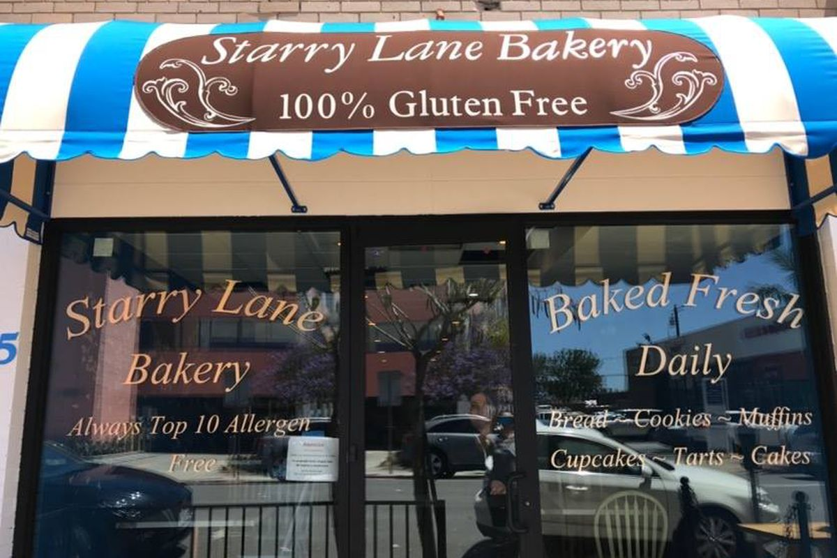 Down Home Gluten-Free Bakery Opens in Hillcrest - Eater San Diego